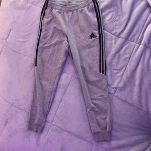 Adidas men's joggers